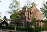 Location vacances Amstelveen - Cul de sac-3