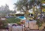 Location vacances Castellana Grotte - Trulleto castiglione-1