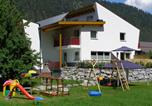 Location vacances Ried im Oberinntal - Alpenapartments-2