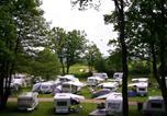 Camping  Acceptant les animaux Allemagne - Knaus Campingpark Hünfeld (Praforst)-4