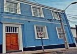 Hôtel Valparaíso - Casa Nomade Hotel Boutique-3