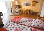 Location vacances Zvolen - Apartman Centrum-1