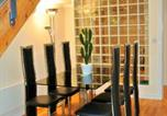 Location vacances Chester - Approved Serviced Apartments Steam Mill-4
