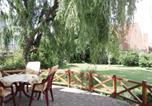 Location vacances Balatonalmádi - Holiday home Balatonalmádi Xcvii-1