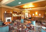 Hôtel Broughton - Berkeley Hotel-4