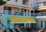 Hôtel Hout Bay - African Dreams Camps Bay-4