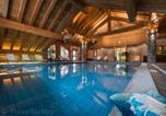 Location vacances Champagny-en-Vanoise - Residence Cgh & Spa Les Alpages de Champagny