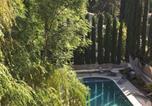 Location vacances Woodland Hills - Woodland hills 6bd 7bath-2