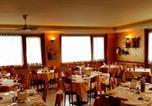 Hôtel Darfo Boario Terme - L' Osteria-4