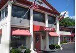 Hôtel Apalachin - Red Carpet Inn Endicott-2
