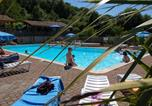 Camping avec Chèques vacances Chamalières-sur-Loire - Camping De Belos-1