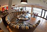 Hôtel Drayton Parslow - Doubletree By Hilton Milton Keynes-2