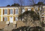 Location vacances Velaux - Domaine Du Mas Bleu - Val des vignes-1