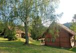 Location vacances Luvigny - Chalets Label Nature-1