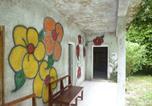 Hôtel Jamaïque - Peloton Isle-2