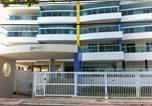 Location vacances Salvador - Torres Piatã Residence Apto 101-4
