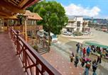 Location vacances Sả Pả - Rung Xanh Sapa Homestay-2