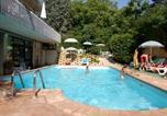 Hôtel Castiglione del Lago - Residence Castiglione-2