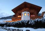 Location vacances Außervillgraten - Alpenparadies Grösser-2
