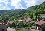 Location vacances Ponga - Casas El Encanto Del Valleval-1