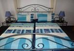 Location vacances Berviller-en-Moselle - Hotel Jungmann-3