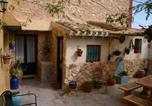 Location vacances Yecla - Casa Rural Ubeda-1