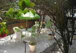 Location vacances Saint-Jacques-de-Compostelle - Holiday Home Jardin De Compostela Santiago De Compostela-1