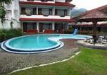 Hôtel Batu - Hotel Metropole-3