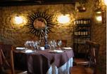Location vacances Berlanga de Duero - El Mirador de Almanzor-3