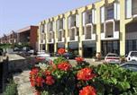 Hôtel Altavilla Milicia - Hotel Villaggio Vacanze Torre Normanna-1