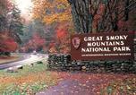 Location vacances Gatlinburg - Smoky Mountain Romance Holiday home-2