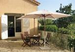 Location vacances Clans - Holiday home Quartier Berlessa-1