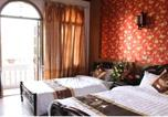 Hôtel Vietnam - Hanoi Riverside Inn Hotel-2