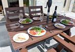 Location vacances Glastonbury - Rose Cottage,West Pennard-4