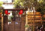 Hôtel 杭州市 - Hangzhou Touran Backpack Hostel-4