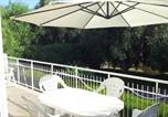 Location vacances Porto Cesareo - Villetta Degli Ulivi-1