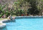 Hôtel Cabanaconde - Jardin el Eden lodge-2
