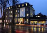 Hôtel Gronau (Westfalen) - Hotel Restaurant Bergesbuer-2