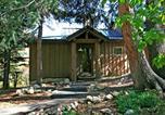 Location vacances Provo - Mandan Cottage-1