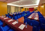 Hôtel Xiamen - Xiamen Blue Peninsula Hotel-1