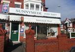 Location vacances Blackpool - Sunnymede-1