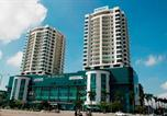 Location vacances Hải Phòng - Somerset Central Td Hai Phong City-3