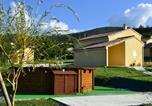Location vacances Teyssières - Villa Locations de Vacances Spei - Les Hubacs-3