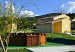 Location vacances Truinas - Villa Locations de Vacances Spei - Les Hubacs-3