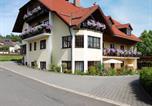 Location vacances Kemnath - Gästehaus Am Sonnenhang-3