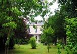 Hôtel Chantilly - La Cantilienne-3