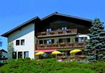 Location vacances Seeham - Gästehaus Lauterbacher-2