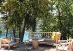 Location vacances Quinson - La Maison Aubaine-1