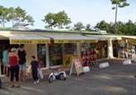 Camping  Acceptant les animaux Saint-Just-Luzac - Camping Les Sables De Cordouan-3