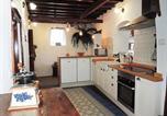 Location vacances San Juan de la Rambla - Holiday Home Casa Helechos-1